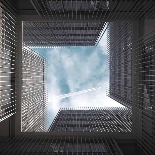 North Design Union Headquarters. Image Courtesy of SPIM Studio