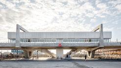 Estações de Metrô Orientkaj e Nordhavn / Cobe + Arup