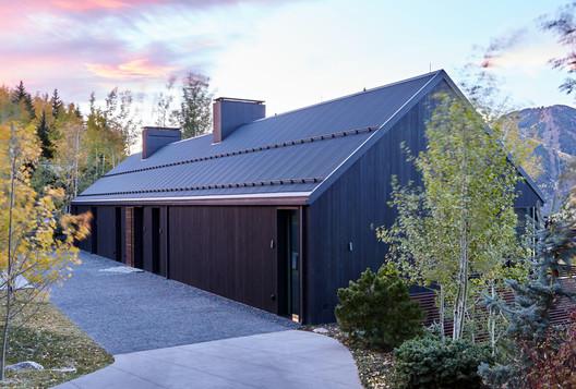Art Barn House / Rowland+Broughton Architecture