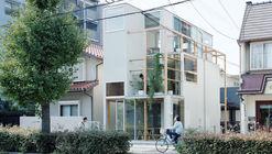 House for Hamacho / BORD / Gaku Inoue, Kumiko Natsumeda, Ken Akatsuka