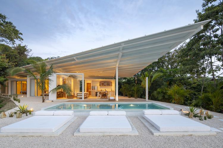 Residencia Santiago Hills / Studio Saxe, © Andres Garcia Lachner