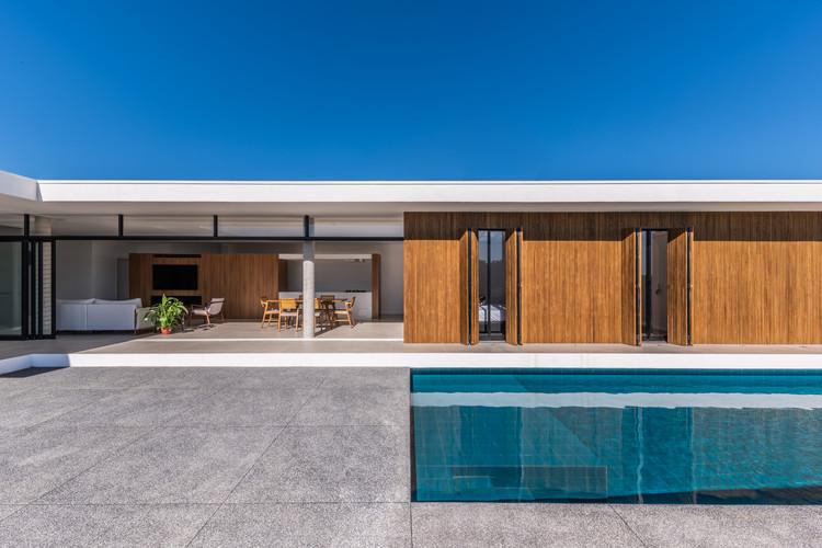 EDG House / OTP arquitetura, © Guilherme Pucci