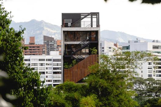 Hotel SOMOS / A5 Arquitectura