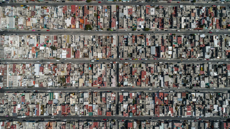 ¿Qué tipo de ciudad queremos y qué vamos a hacer para lograrlo?, Soy de Azteca: estéticas de la periferia en México. Image © Zaickz Moz