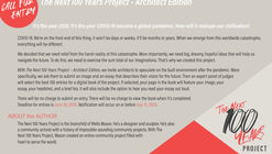 Next 100 Years Project: Architect Edition
