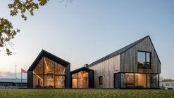 The Big Family House / ARCHISPEKTRAS