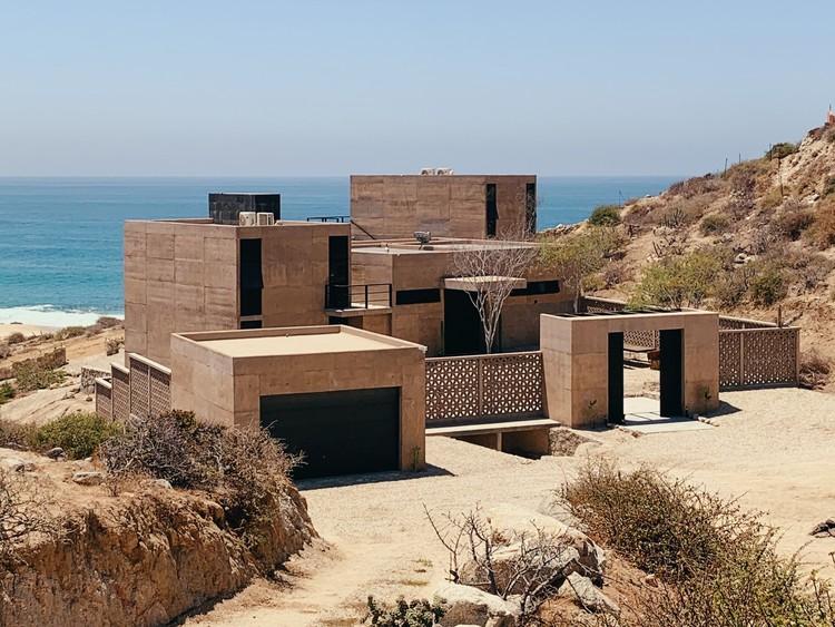 Sonoma House / Roca Arquitectos, © Rachael Mann