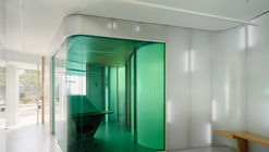 Clínica dental PUG / RAUM 4142 Architecture Office