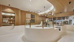 Sidecar Doughnuts & Coffee / Fleetwood Fernandez Architects