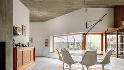 Casa en Costa do Castelo / Ricardo Bak Gordon