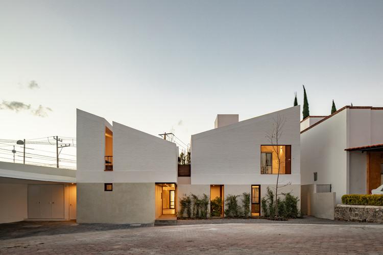 Casa Rivera / Taller de Arquitectura Miguel Montor, © Onnis Luque