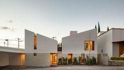 Casa Rivera / Taller de Arquitectura Miguel Montor