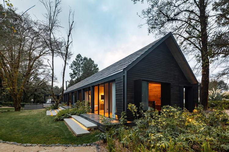 Casa L7 / Augusto Fernández Mas (K+A Diseño), © Onnis Luque
