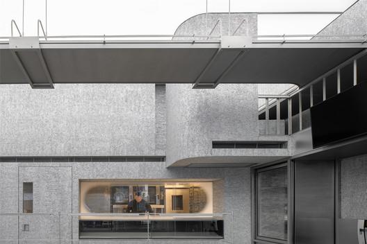 Holiland Concept Store / DAS Lab