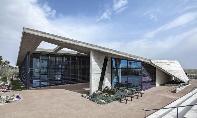 Jack, Joseph and Morton Mandel Innovation Center / Auerbach Halevy Architects, © Uzi Porat