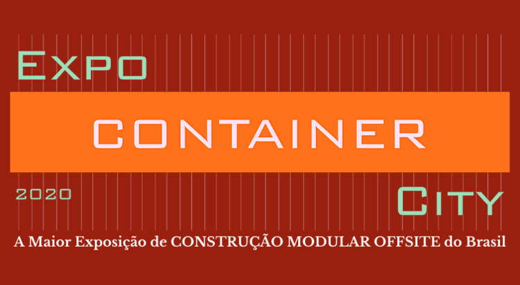 Expo Container City 2020