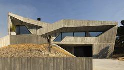 Casa Povo / Contaminar Arquitetos