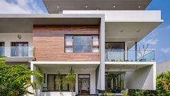 AIKYA House / TechnoArchitecture