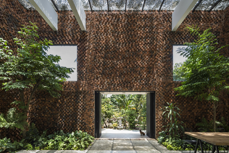 Wall House / CTA | Creative Architects, © Hiroyuki Oki