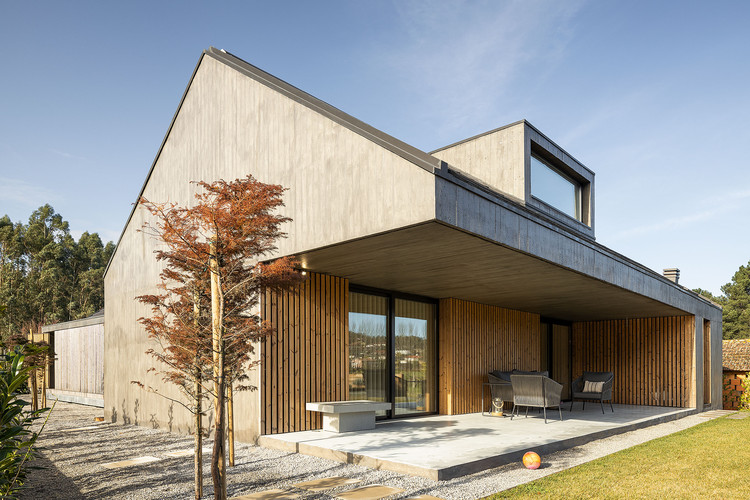 CG House / Pedro Henrique Arquiteto, © Ivo Tavares Studio