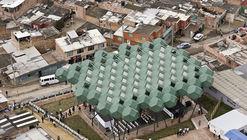 """Giancarlo Mazzanti: """"La arquitectura es un acto de transformación optimista que construye bienestar social"""""""