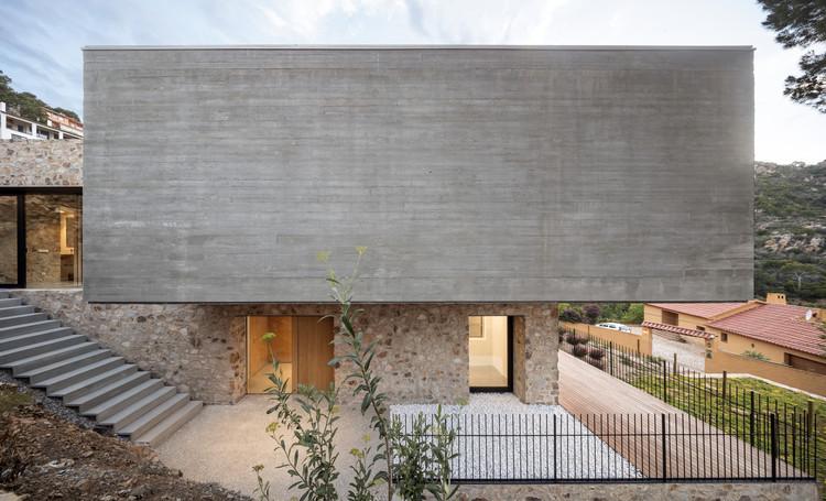 Casa 1510 / Nordest Arquitectura, © Adrià Goula