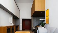 Apartamento Nova York / FCstudio