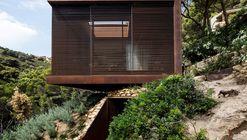 Casa de Hóspedes 1401 / Nordest Arquitectura
