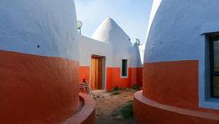 Langbos Children's Centre / Jason Erlank Architects