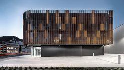 Oficinas Gernika Elkartegia / G&C Arquitectos