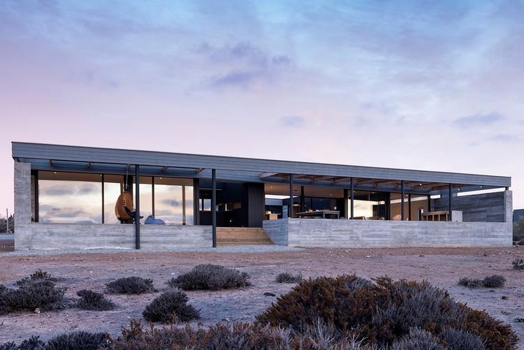 Casa CV / Dumay Arquitectos, © Ignacio Infante Cobo