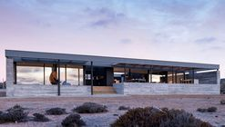VC House  / Dumay Arquitectos