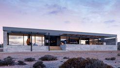 Casa CV / Dumay Arquitectos