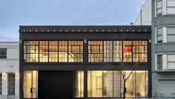 Casa y galería de arte SOMA / Dumican Mosey Architects