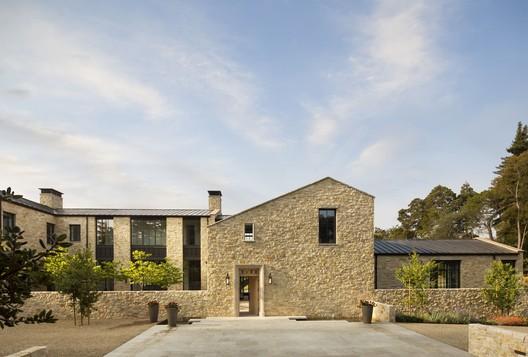 Peninsula Residence / Richard Beard Architects