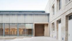 Institut de France Auditorium / Atelier Marc Barani