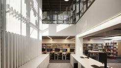 Paul Heraud High School in Gap / Romain Jamot Architecture