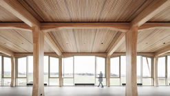 Edifício Comunitário Ekkharthof / Lukas Imhof Architektur