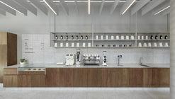 Plus Two Coffee / Alana Cooke