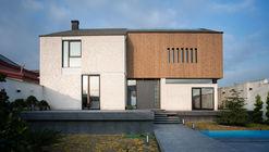 Koohsar Villa / AsNow Design & Construct