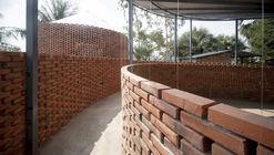 Proyecto WaterHall / Orient Occident Atelier