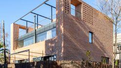 Villa Teruca, 2 Houses in Aravaca  / EME157 estudio de arquitectura