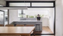 Apartment 308S / BLOCO Arquitetos