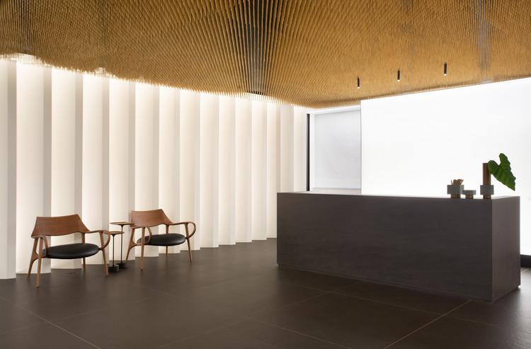 Escritório ALMAP BBDO / Consuelo Jorge Arquitetos, © Denilson Machado – MCA Estúdio