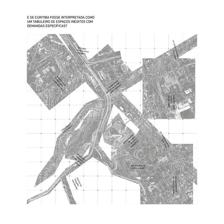 04 - What if Curitiba could be interpreted as a board of original spaces with specific demands?