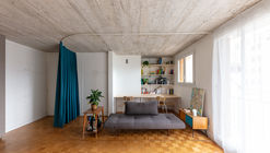 Alphonse Apartment Renovation  / Match, bureau d'architecture