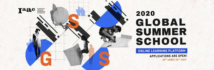 IAAC Global Summer School 2020
