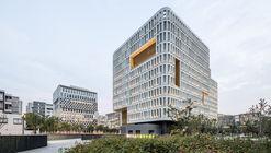 Huaxin Tiandi Office Campus / Ferrier Marchetti Studio