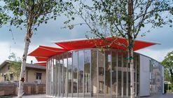 Workshop Ricostruzione - The Youth Activity Center / Mario Cucinella Architects