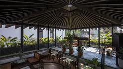 Namra Coffee  / D1 Architectural Studio